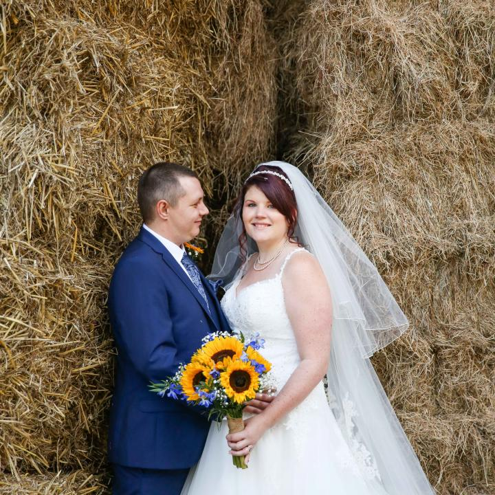 Dan & Aimee 2nd September 2017